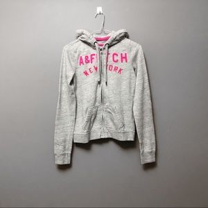 Abercrombie & Fitch Hoodie |  XSmall